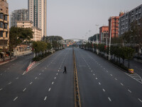 Ce se întâmplă în Wuhan, la două luni de la închiderea orașului din cauza coronavirusului