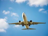 Pandemia de coronavirus a anulat mai mult de 90% din zborurile internaționale