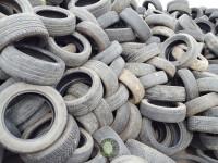 Europa aruncă în România și anvelopele uzate. Autoritățile ridică din umeri