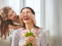 Când este, de fapt, Ziua Mamei în 2020 și de ce românii o confundă cu 8 Martie