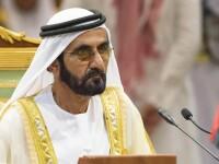 Emirul Dubaiului a ordonat răpirea și torturarea a două fiice şi și-a amenințat fosta soție