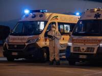 Italia angajează în regim de urgență 20.000 de oameni în sistemul sanitar