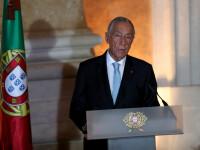 Preşedintele Portugaliei a intrat în carantină din proprie inițiativă. Care este motivul