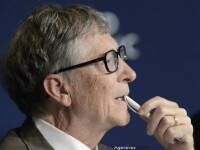 Bill Gates: Tratamentele pentru COVID-19 să ajungă la persoanele care au nevoie, nu la cei ''care oferă mai mult''