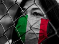 Italia nu a atins încă vârful de contagiune, avertizează şeful institutului naţional de sănătate