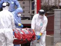 Dosar penal pentru bărbatul cu coronavirus de la Gerota care nu a declarat că a fost în Israel