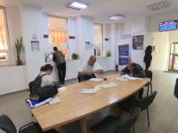 Firmele care și-au trimis angajații să lucreze de acasă din cauza epidemiei de coronavirus