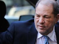 Harvey Weinstein, condamnat la 23 de ani de închisoare pentru agresiune sexuală şi viol