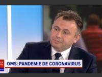 EXCLUSIV. Nelu Tătaru, despre pandemia de coronavirus: