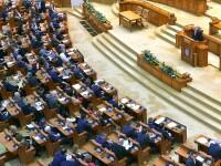 Parlamentul României condamnă folosirea violenţei împotriva cetățenilor din Belarus