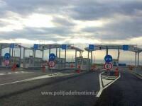 Zece puncte de frontieră deschise la granița cu Ungaria. Unde poți verifica timpii de așteptare
