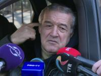 Gigi Becali va fi adus cu mandat într-un proces în care este citat ca martor. Care este motivul