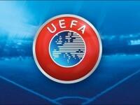 UEFA ar urma să suspende Liga Campionilor şi Liga Europa