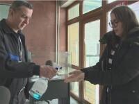 Soluţiile găsite de instituții pentru a evita răspândirea coronavirusului. Tribunalul Bucureşti și-a închis porțile