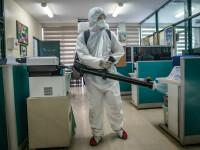 Cum reacționează europenii la pandemia de coronavirus. Românii, la același nivel de panică precum italienii