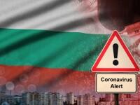 Bulgaria declară stare de urgență. Cine nu respectă regulile poate face 5 ani de închisoare