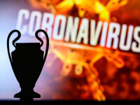 UEFA a amânat toate meciurile din Champions League și Europa League de săptămâna viitoare
