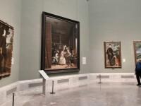 Cum poți să te plimbi în papuci și pijama prin muzeele Prado sau Luvru