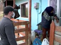 Românii îi ajută pe români. Solidaritate impresionantă în lupta cu noul coronavirus