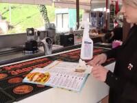 Restaurantele se închid, dar se pot face livrări acasă. Măsuri stricte impuse în timpul stării de urgență