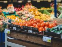 Preţurile la produsele de strictă necesitate din coşul minim de consum ar putea fi plafonate. Ce conține acesta
