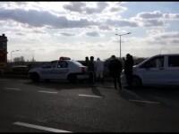 Bulgarul aflat la izolare la Galați, prins în timp ce încerca să fugă din nou din spital