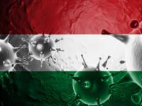 Numărul real al cazurilor de COVID-19 din Ungaria ar fi de 15 ori mai mare decât cel oficial