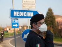 Experimentul dintr-un orășel din Italia prin care a fost oprită răspândirea coroanvirusului