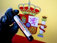 Oficiali spanioli: 80% din populația Madridului ar putea să se infecteze cu coronavirus