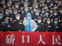 Ofensiva de imagine a Chinei, în plină pandemie. Ce ajutor a oferit României