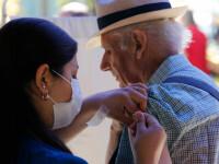 """Industria farmaceutică promite un vaccin împotriva Covid-19 în 12-18 luni: """"Este o provocare enormă"""""""