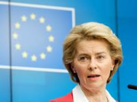 """""""Vârstnicii, în izolare până la finalul anului"""". Ce le-a transmis președintele Comisiei Europene"""
