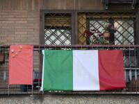 VIDEO. Cum arată acum străzile din Italia, țara cu cele mai multe decese de coronavirus