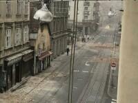 Cutremure de 5,3 şi 5,0 la Zagreb. Nu s-au înregistrat victime. GALERIE FOTO