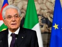 Mesajul președintelui italian către omologul său german: Sper ca alte țări să fie cruțate