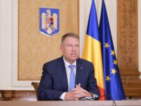 """Mesajul lui Iohannis de Ziua Limbii Române. Pe cine remarcă șeful statului: """"Misiunea lor este grea"""""""