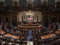 Senatul american a aprobat un plan ''istoric'' de ajutor economic