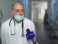 În spitalul din Timişoara s-au vindecat 51 din 54 de pacienţi cu coronavirus. Ce au făcut diferit medicii de aici