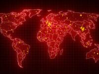 Coronavirus în lume, LIVE UPDATE 24 martie. Peste 16 mii de decese la nivel mondial