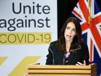 Panică în Noua Zeelandă: bătăi la supermarketuri și cozi la magazinele de arme