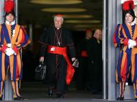 """Cardinal italian, despre un """"vaccin al iubirii"""" împotriva """"virusului păcatului"""": """"Pandemia cu siguranță nu e de la Dumnezeu"""""""