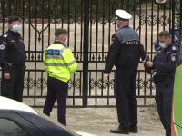 Un tânăr din Botoșani, amendat cu 5.000 de lei după ce nu a respectat măsura izolării la domiciliu