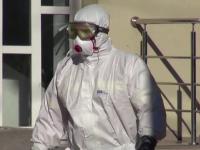 În timp ce medicii acuză lipsa echipamentelor de protecție, România exportă combinezoane în Italia