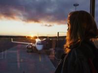 """Călători izolați în aeroporturi: """"Tot ce ne-a rămas este să sperăm și să ne rugăm"""""""