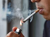 Fumătorii, mai predispuși la forme grave de Covid-19. Ce a pățit un bărbat care a fumat 25 de ani