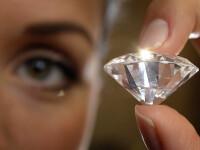 Cât a costat cel mai scump diamant vândut vreodată în România