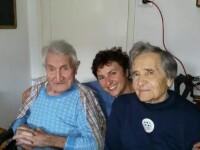 Povestea emoționantă a unui bătrân din Italia. A învins coronavirusul la 101 ani