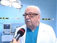 """Un medic italian de 85 se întoarce în sala de operație pentru a trata bolnavii de Covid-19. """"Nu mi-e teamă"""""""