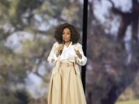 """Mesajul lui Oprah: """"Oameni din toată lumea, stați acasă"""". Ce i-a transmis un medic italian"""
