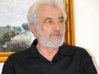 Actorul Ștefan Sileanu a murit. Ce vârstă avea